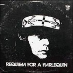 Requiem for a Harlequin - album
