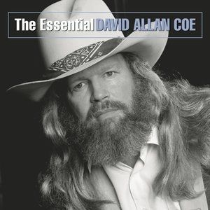 The Essential David Allan Coe - album