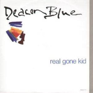 Real Gone Kid - album