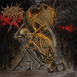 Cattle Decapitation Death Atlas, 2019