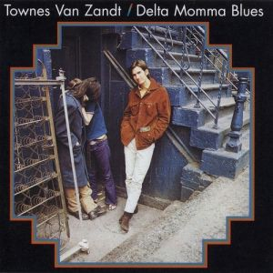 Delta Momma Blues Album