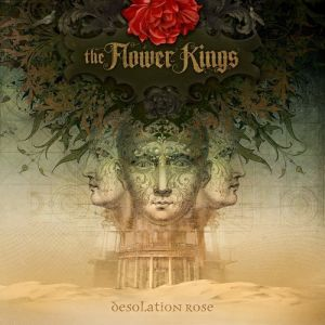 The Flower Kings Desolation Rose, 2013