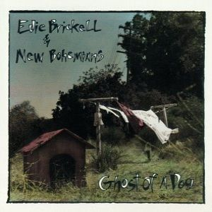 Edie Brickell Ghost of a Dog, 1990