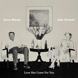 Edie Brickell Love Has Come for You, 2013