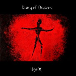 Diary of Dreams Ego:X, 2011