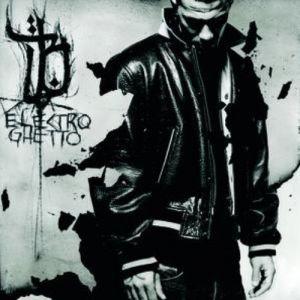 Electro Ghetto - album