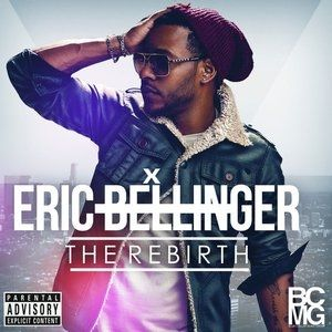 Eric Bellinger The Rebirth, 2014