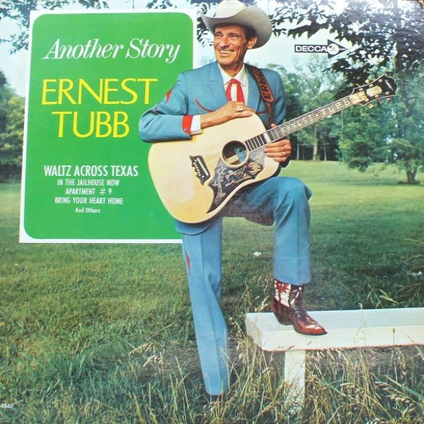 Ernest Tubb Another Story, 1967