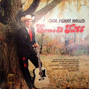 Ernest Tubb One Sweet Hello, 1971