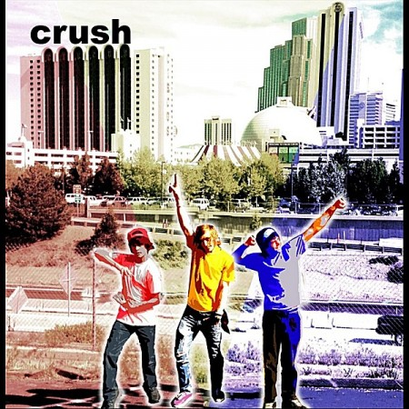 First Crush - album
