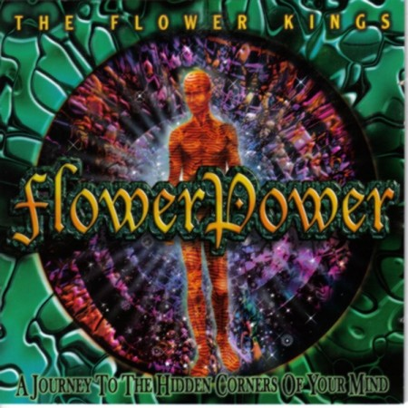 The Flower Kings Flower Power, 1999