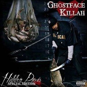 Ghostface Killah Hidden Darts: Special Edition, 2007