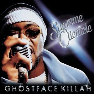 Ghostface Killah Supreme Clientele, 2000