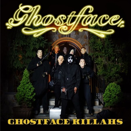 Ghostface Killah Ghostface Killahs, 2019