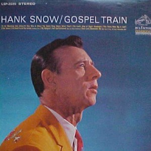 Gospel Train - album