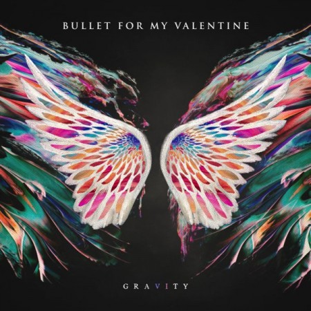 Bullet For My Valentine Gravity, 2018