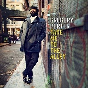 Take Me to the Alley Album