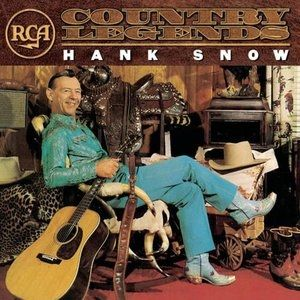 RCA Country Legends - album