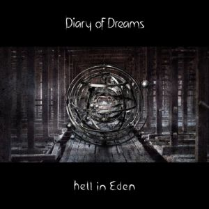 Diary of Dreams hell in Eden, 2017