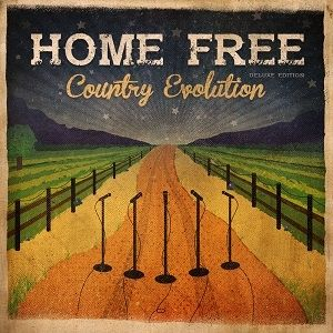 Home Free Country Evolution, 2015
