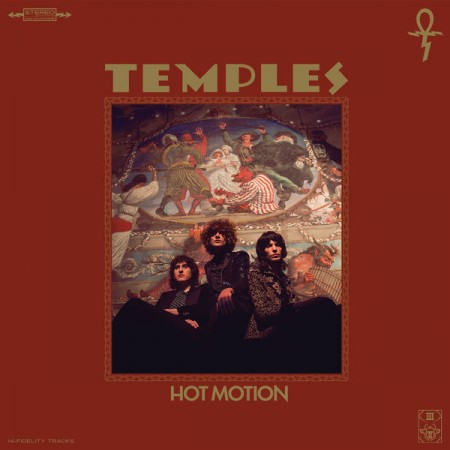 Temples Hot Motion, 2019