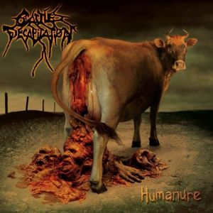 Cattle Decapitation Humanure, 2004