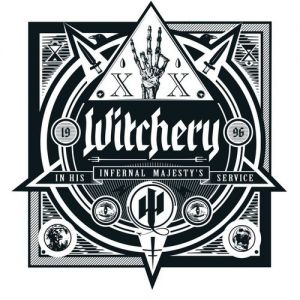 Witchery In His Infernal Majesty's Service, 2016
