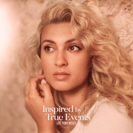 Tori Kelly Inspired by True Events, 2019