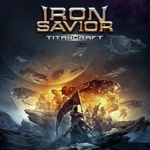 Iron Savior Titancraft, 2016