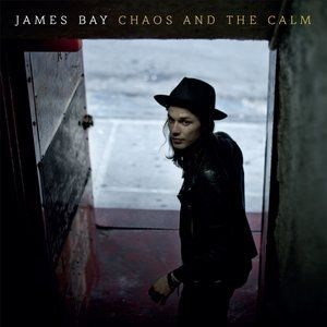 Chaos and the Calm - album