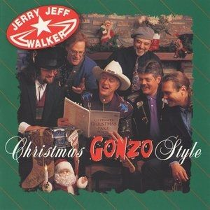 Jerry Jeff Walker Christmas Gonzo Style, 1994
