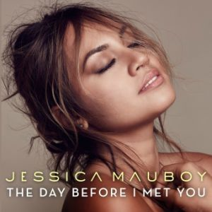 The Day Before I Met You - album