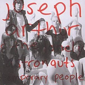 Temporary People Album