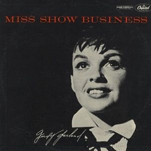 Judy Garland Miss Show Business, 1955