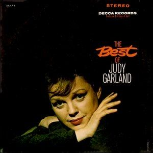 Judy Garland The Best of Judy Garland, 1963