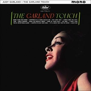 Judy Garland The Garland Touch, 1962