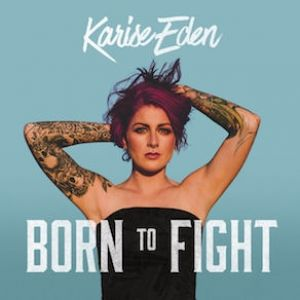Born to Fight - album