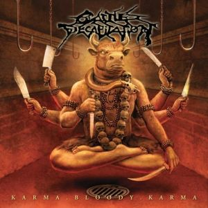 Cattle Decapitation Karma.Bloody.Karma, 2006