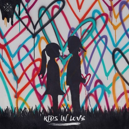 Kygo Kids in Love, 2017