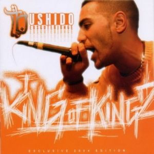 Bushido King of KingZ, 2001