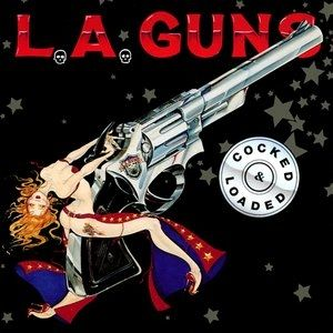 L.A. Guns Cocked & Loaded, 1989