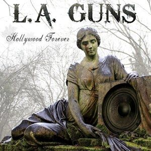 L.A. Guns Hollywood Forever, 2012