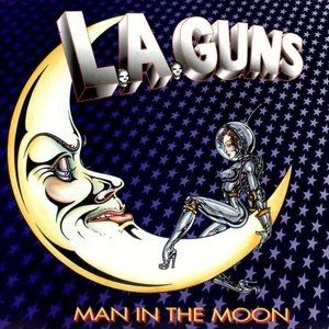 L.A. Guns Man in the Moon, 2001
