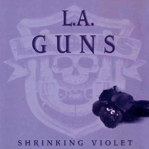 L.A. Guns Shrinking Violet, 1999