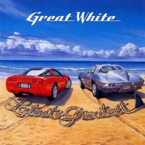 Great White Latest & Greatest, 2000