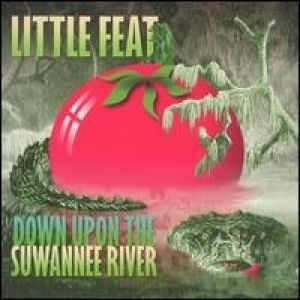 Little Feat Down upon the Suwannee River, 2003