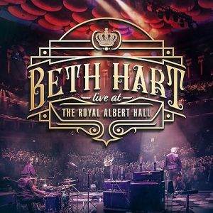 Live at the Royal Albert Hall - album