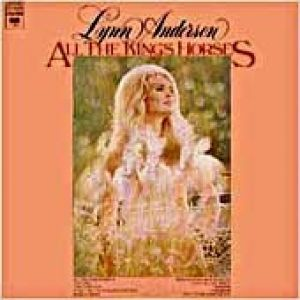 Lynn Anderson All the King's Horses, 1976