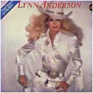 Lynn Anderson Even Cowgirls Get the Blues, 1980