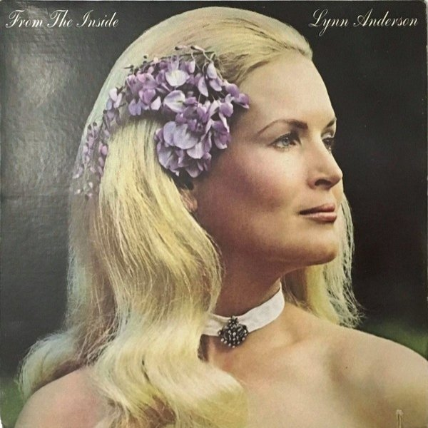 Lynn Anderson Outlaw Is Just a State of Mind, 1979